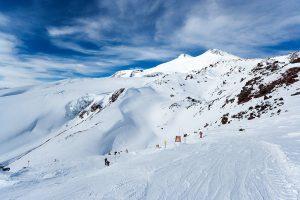 Рост турпотока на курорты Северного Кавказа составил 23%