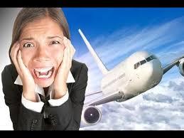 Авиакомпания «Россия» запускает курс борьбы с аэрофобией