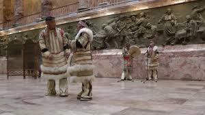 На Таймыре выпустили альбом с национальными мелодиями коренного народа Cевера