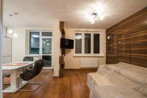 АСК Триан: качественный ремонт и отделка квартир