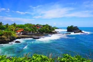 Правительство Индонезии запустило программу поддержки туризма