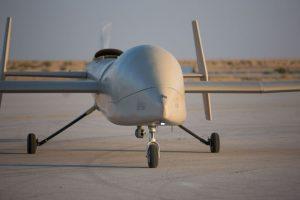 Саудовская Аравия обзаведется автономными разведывательными беспилотниками
