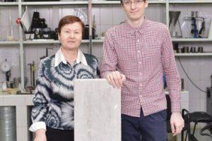 В ДГТУ создали пулепоглощающий антирикошетный материал для щитов в тире