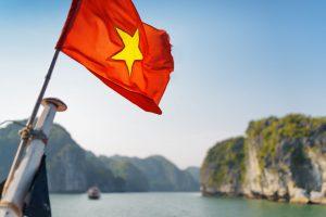 Вьетнам ограничил въезд для иностранных туристов