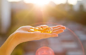 Недостаток витамина D повышает риск заражения COVID-19