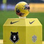 Названы варианты завершения сезона в российской премьер-лиге