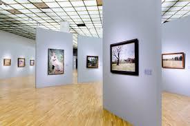 Третьяковская галерея впервые опубликовала фотоархив своих выставок