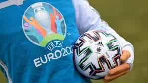 УЕФА объявил о переносе всех своих турниров на неопределенный срок