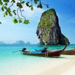 Правительство Таиланда вводит комендантский час