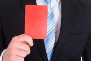 Реестр дисквалифицированных лиц: его роль в проверке благонадежности контрагента
