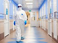 Эксперт: вероятно, России удастся избежать большого числа смертей от коронавируса