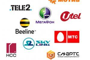 Как вы выбираете оператора мобильной связи?