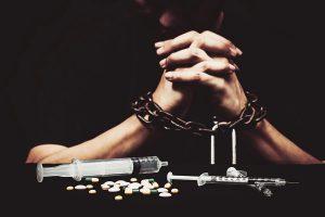 Главные факторы при лечении наркомании