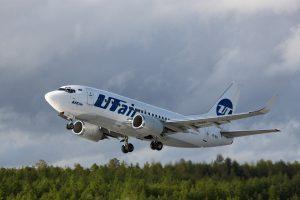Utair заменит пассажирские перевозки на грузовые