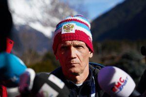Союз биатлонистов России досрочно выберет нового президента