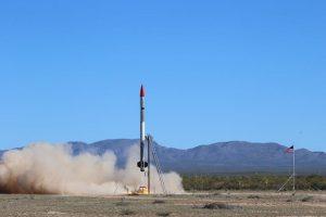 Геофизические ракеты приспособят к гиперзвуковым исследованиям