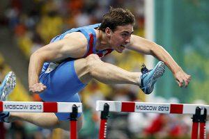 Сергей Шубенков: Двигаться вперед заставляет олимпийское золото