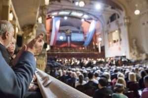 Музыкальный фестиваль «Пражская весна» пройдет в онлайн-формате