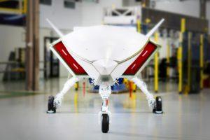Boeing поставил беспилотного ведомого на шасси и включил его системы