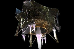 Наследник зонда «Берешит» будет готов к полету на Луну до конца 2022 года