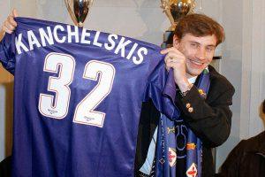 Назван лучший российский футболист в истории АПЛ