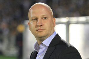 Руководство «Локомотива» не подтвердило подписание контракта с Николичем