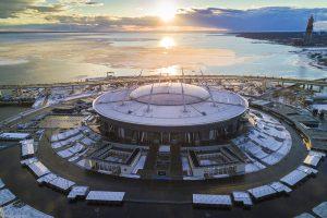Власти Санкт-Петербурга не откажутся от проведения матчей Евро-2020