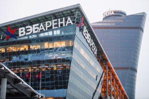 ВЭБ.РФ стал владельцем 77,63% акций футбольного клуба ЦСКА