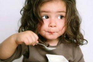 5 продуктов для укрепления иммунитета ребенка