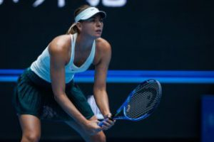 Шарапова проиграла в финале виртуального US Open
