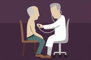 Эта болезнь может предшествовать раку легкого даже у некурящих