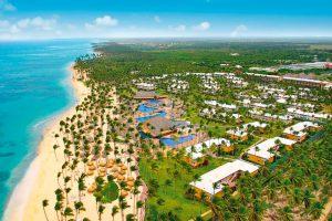 Доминикана рассчитывает принять первых туристов уже в июне