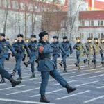 В России началась подготовка к параду Победы