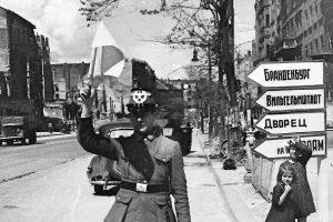 Еврейский музей представляет фотовыставку «Неизвестный Берлин. Май 1945 года»