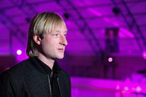 Плющенко намерен с Трусовой выиграть Олимпиаду, чемпионаты мира и Европы