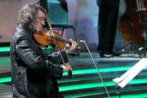 Музыканты под руководством Юрия Башмета исполнили песню «День Победы»