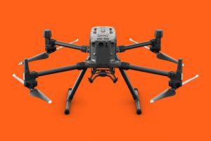 DJI представила промышленный дрон с 55-минутной длительностью полета