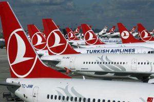 Турция ждет одобрения Эрдогана и готова уже в мае открыть авиасообщение