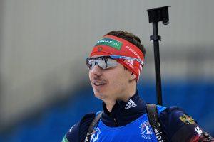 Генетики помогут снять с биатлониста Устюгова обвинения в допинге