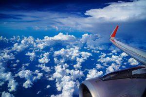 Росавиация опубликовала очередной список вывозных рейсов