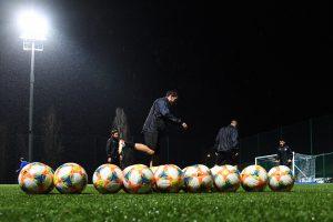 РФС попросил губернаторов разрешить клубам РПЛ начать тренировки