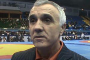 Коронавирус стал причиной смерти тренера сборной России по женской борьбе