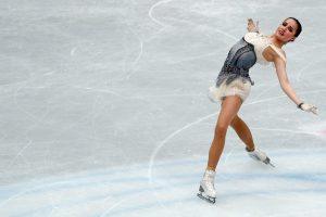 Загитова вышла в финал в голосовании за звание олимпийской иконы стиля