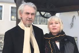 Поэтесса Олеся Николаева отмечала день рождения