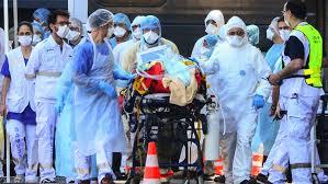 Эксперт неоднозначно оценил лечение коронавируса в России