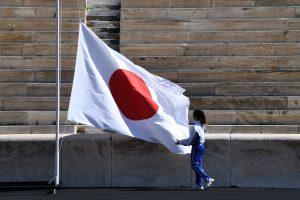 Токио делает все для спасения Олимпиады