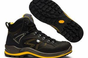 Горная обувь