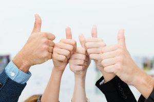 Как сплотить рабочий коллектив?