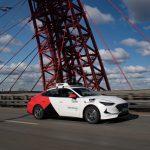 Яндекс и Hyundai представили новое поколение беспилотного автомобиля