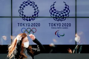 Олимпиада в Токио может пройти по упрощенной программе